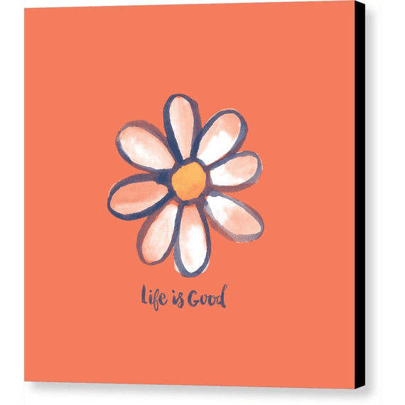 Orange Wall Art home decor - wall art | life is good® official website