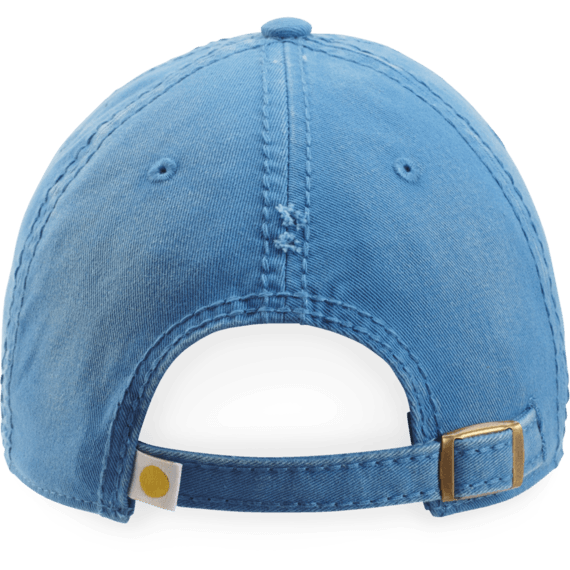 Anchor Sunwashed Chill Cap