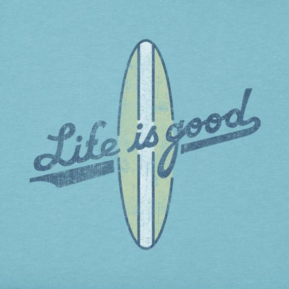 Boys' LIG Surfboard Crusher Tee