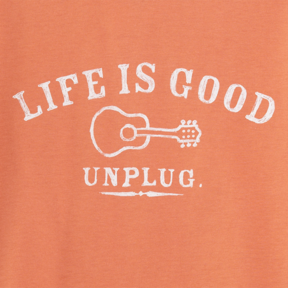 Boys' Unplug Vee