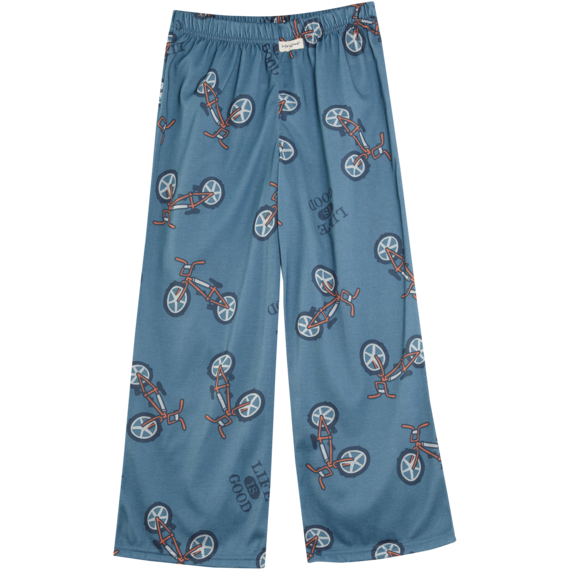 Boys' Bike Lounge Pants