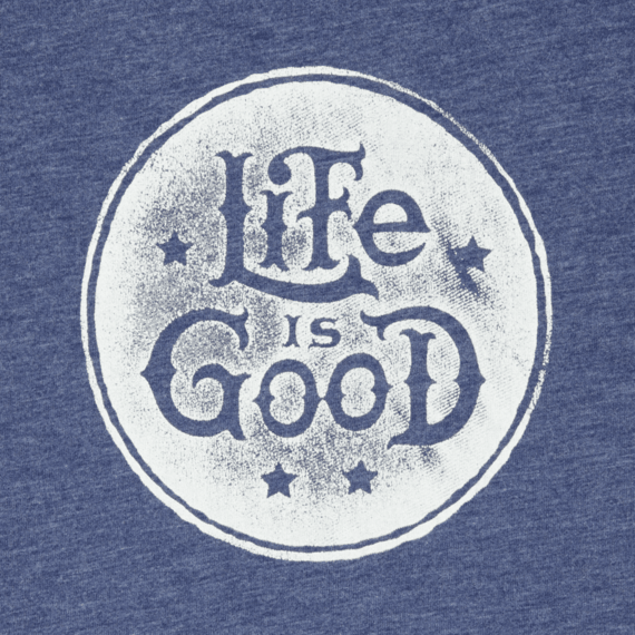 Boys Life is Good Cool Tee