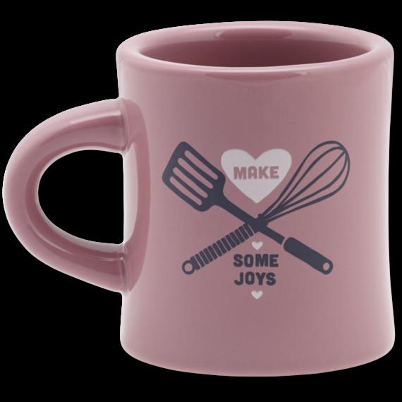 Chef Tools Diner Mug