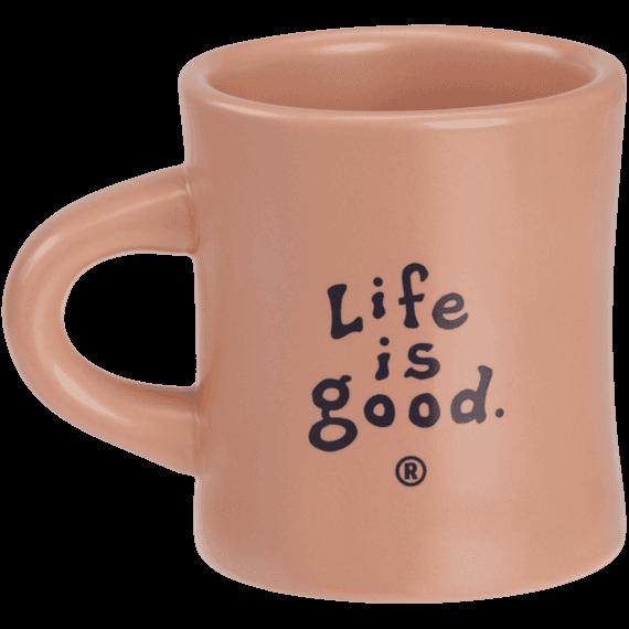 Essential Diner Mug