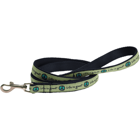 Peace Dog Leash