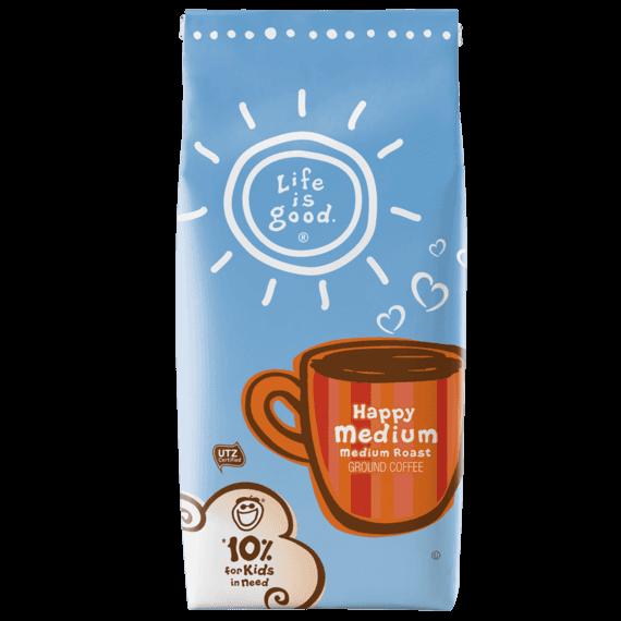 Happy Medium Coffee