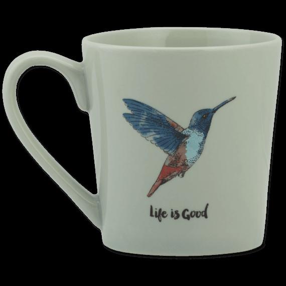 Hummingbird Everyday Mug