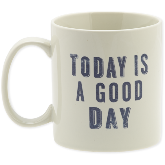 Good Day Jake's Mug