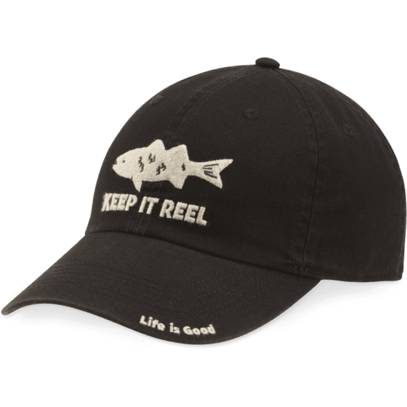 Father 39 s day life is good official website for Keep it reel fishing