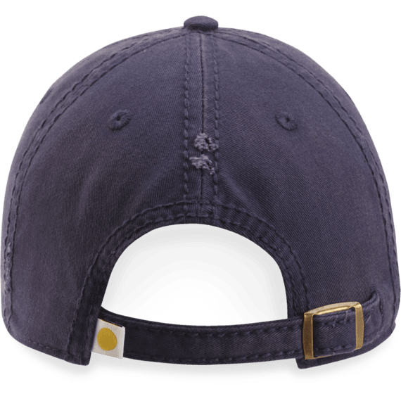 Compass Sunwashed Chill Cap