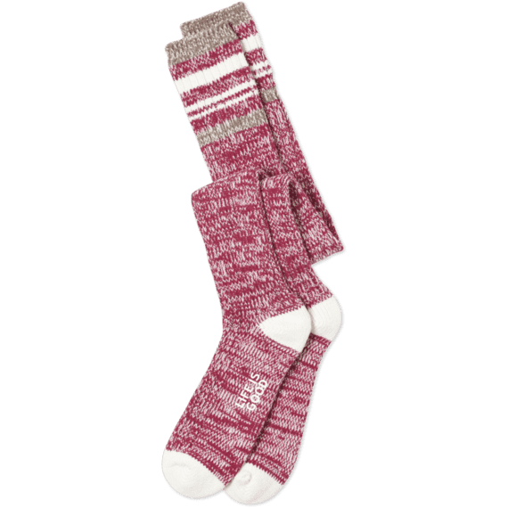 Point6 makes the best merino wool socks ever® We make socks for hiking, running, cycling, skiing, snowboarding, casual, compression, boots, tactical and kids. Guaranteed for life.