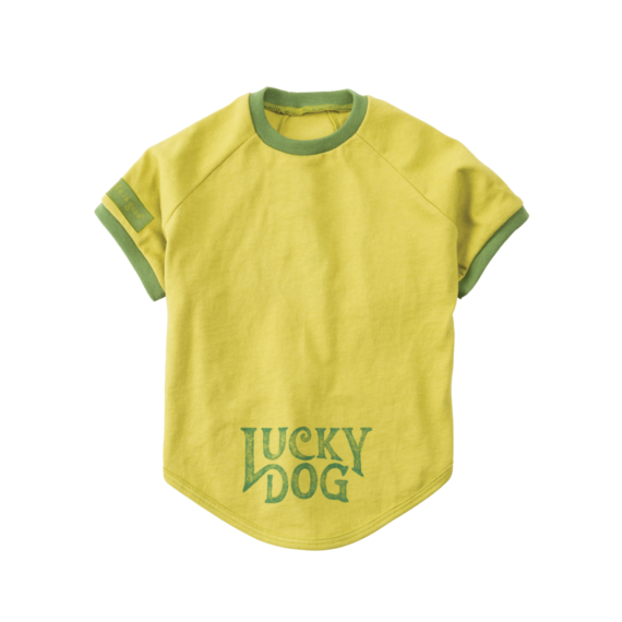 Lucky Dog Canine Crusher Tee