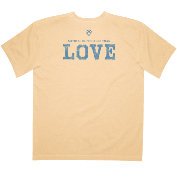 Men's Boston Love Crusher Tee
