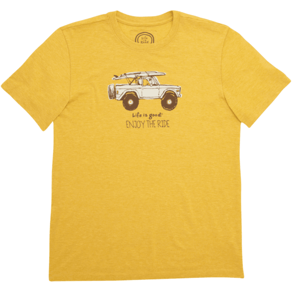 Men's LIG 4x4 Cool Tee