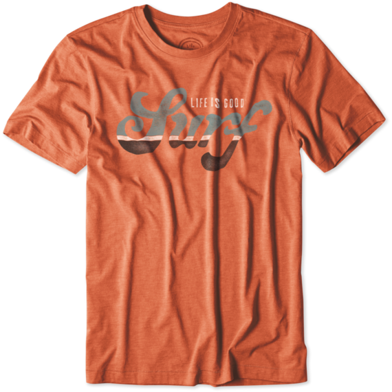Men's Surf Cool Tee