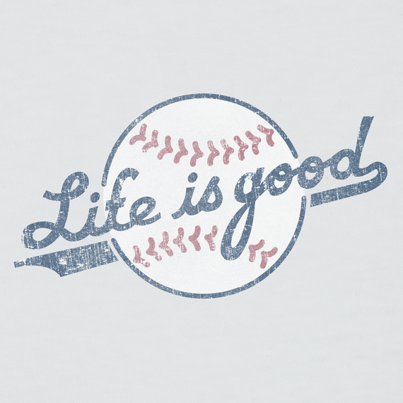Ballyard Script Baseball