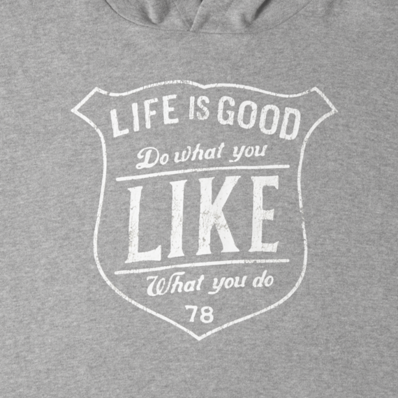 Men's Do What You Like Go-To Hoodie