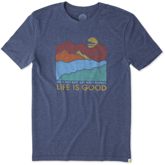Men's Mountains Cool Tee