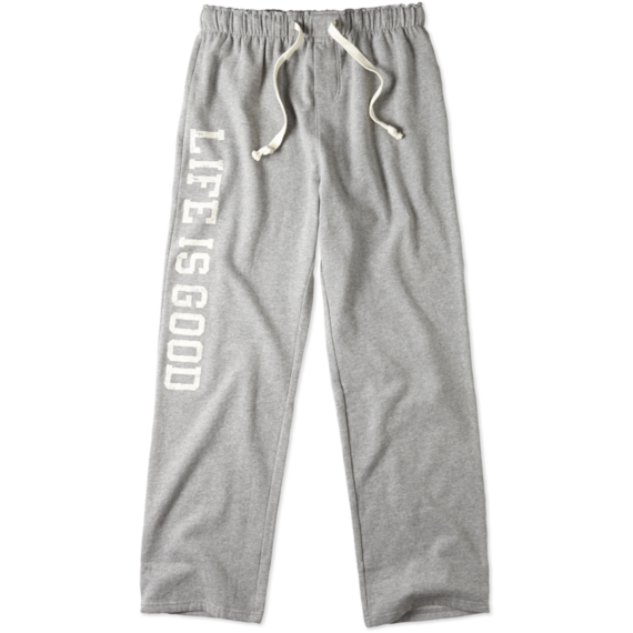 Men's Fleece Lounge Pant