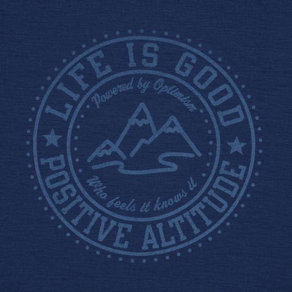 Men's Positive Altitude Tech Tee