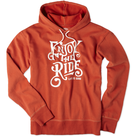 Men's Enjoy The Ride Go-To Hoodie
