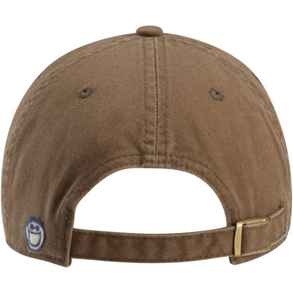 Men's Grateful Dad Chill Cap
