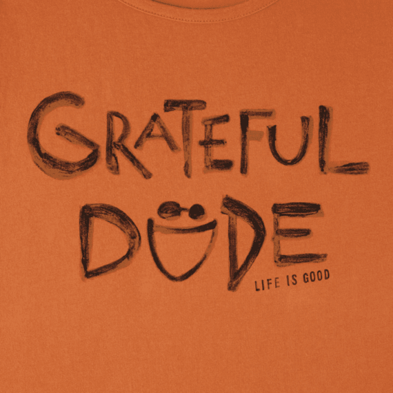 Men's Grateful Dude Surfer Tank