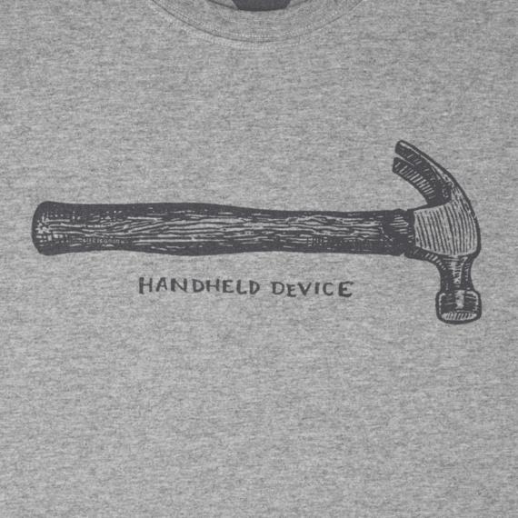 Men's Hammer Crusher Tee