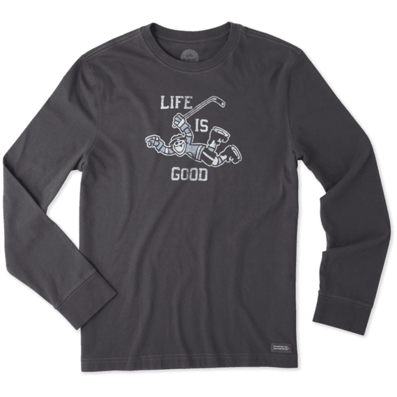 Men's Graphic Tees | Life is Good® Official Website