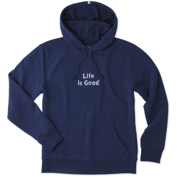 Men's Hoodies & Sweatshirts | Life is Good® Official Website