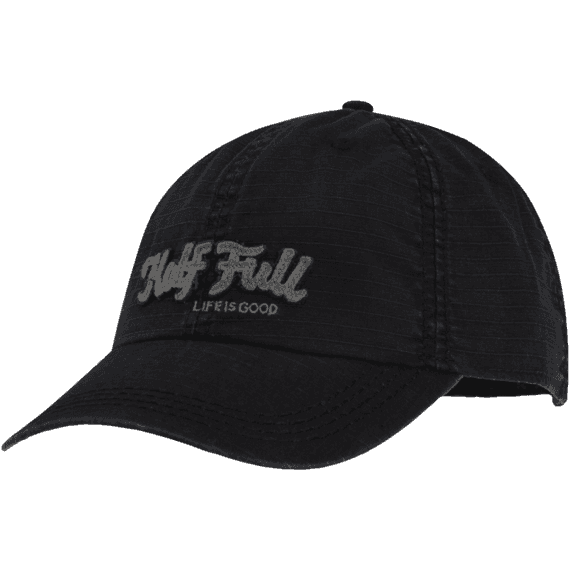 Men's Half Full Ripstop Chill Cap