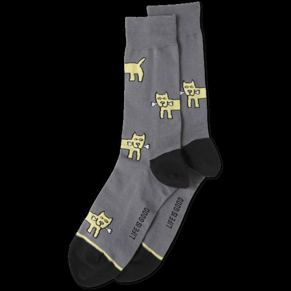 Men's Rocket Crew Socks