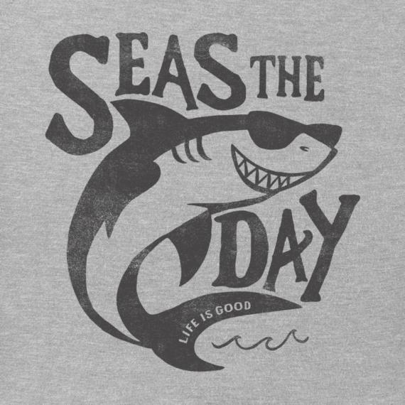 Men's Seas the Day Crusher Tee