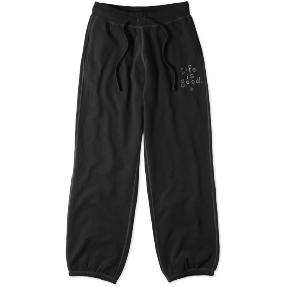 Men's Life is good Softwash Sweatpants