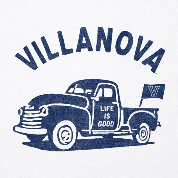 villanova men Villanova university's men's basketball team has competed in basketball since the 1920–1921 season named the wildcats, villanova is a member of the big east conference and the philadelphia big five.