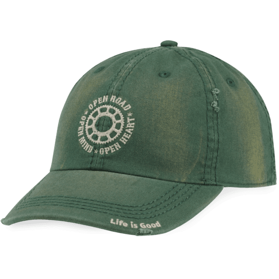 Open Road Sunwashed Chill Cap