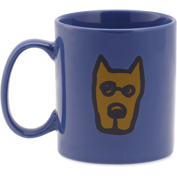 Rocket Jake's Mug