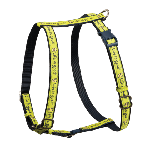 Rocket Nylon Dog Harness