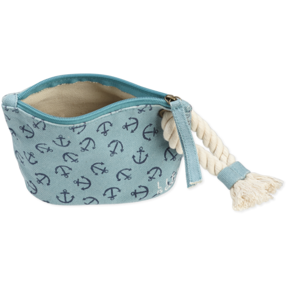 Anchor Rope Wristlet