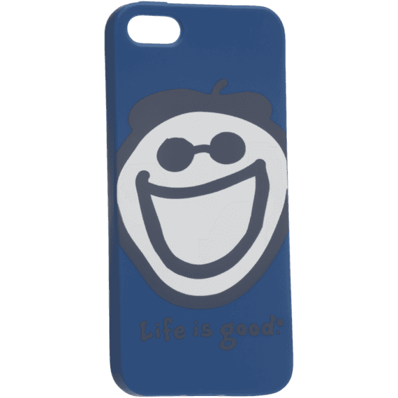 Jake Face Phone Cover