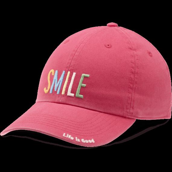 Kids Smile Chill Cap