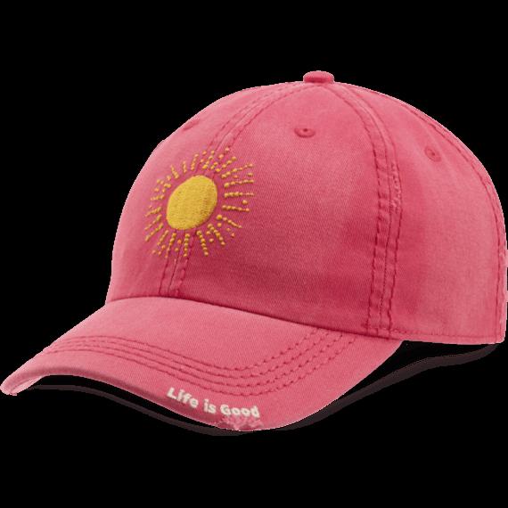 Sunshine Sunwashed Chill Cap