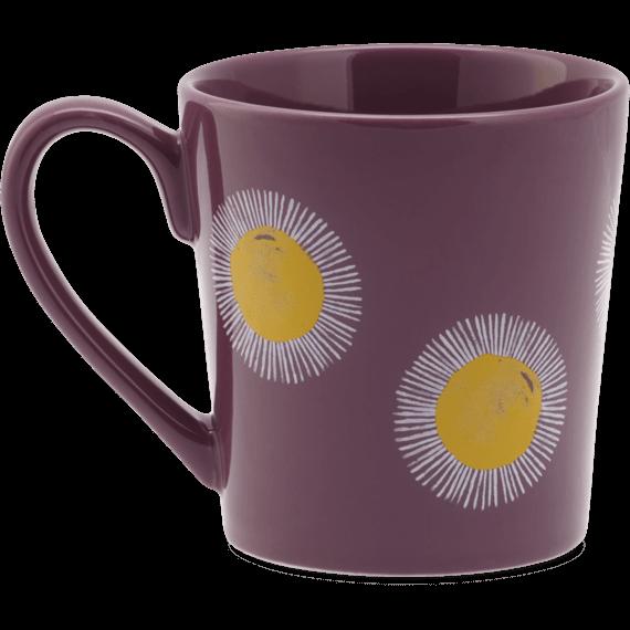 Sun Watercolor Everyday Mug