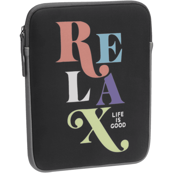 Relax Tablet Jacket