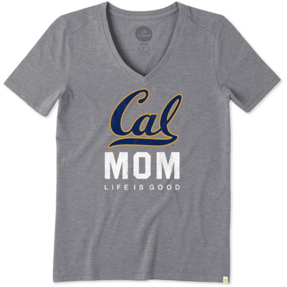 Women's Berkeley Mom Cool Vee