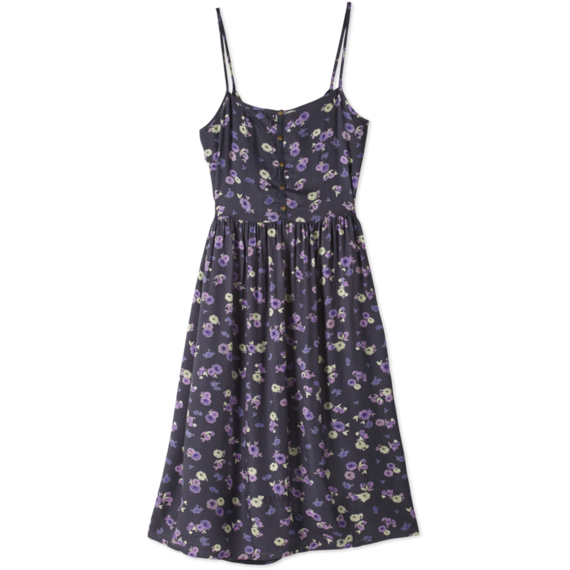 Women's Calico Dress