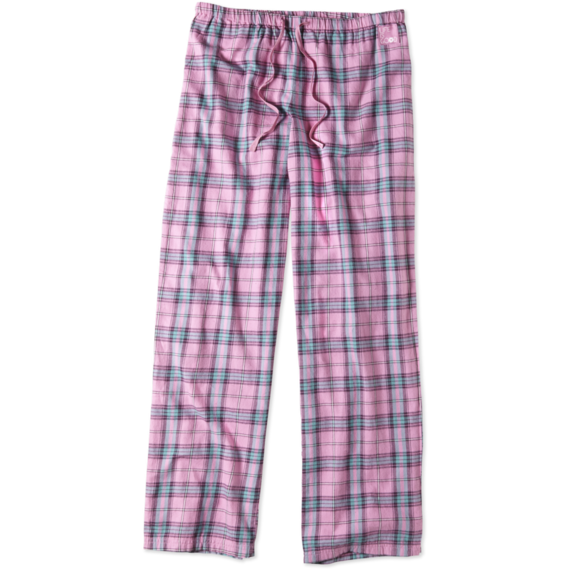 Women's Classic Plaid Sleep Pant