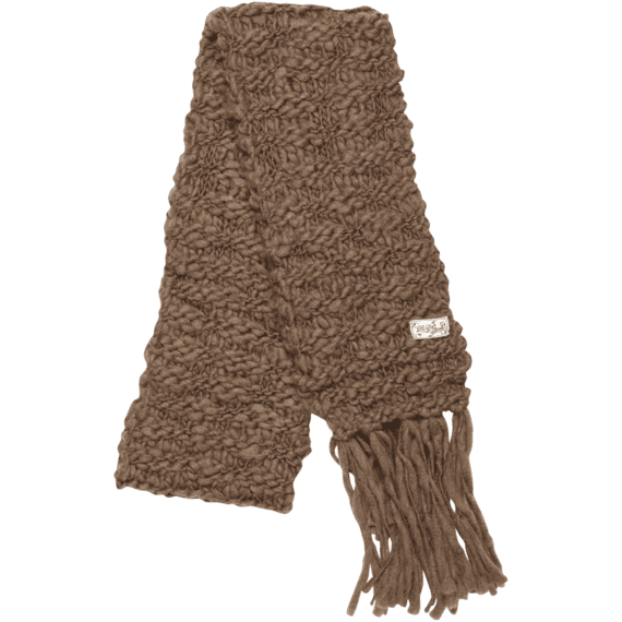 Women's Comfort Knit Scarf