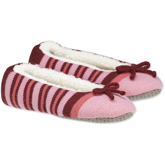 Women's Cozy Ballet Slippers