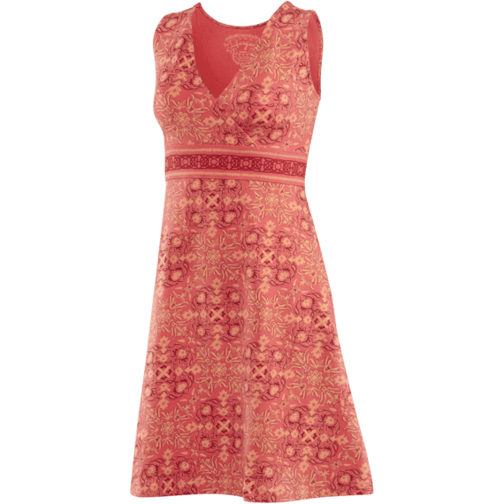 Women's Crossover Sun Dress